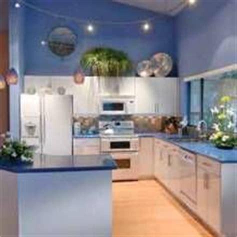 Blue Quartz Kitchen Countertops by Counter Tops On Quartz Countertops