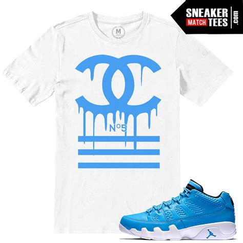 T Shirt Pms April Merch 9 pantone low t shirts match sneaker match tees