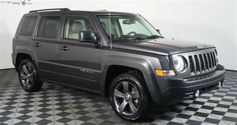 2020 Jeep Patriot by 2020 Jeep Patriot Price Release Interior Mpg Changes