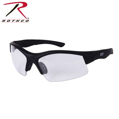 smith wesson mp104 performance eyewear