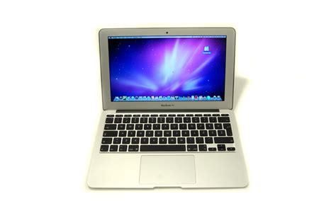 Macbook Air Di Infinite test apple macbook air 11 6 quot