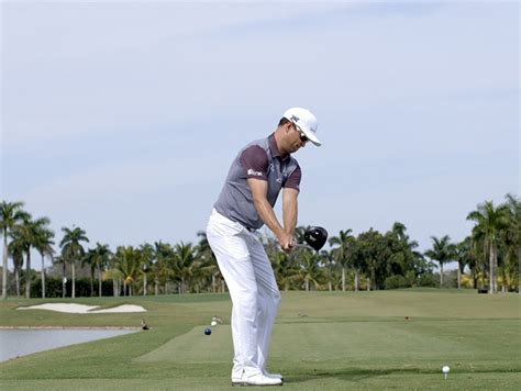 zach johnson swing swing sequence zach johnson photos golf digest