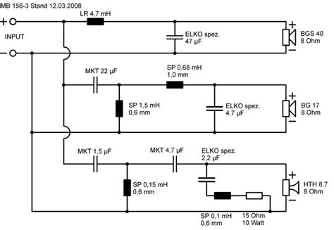 subwoofer crossover circuit diagram dell subwoofer connector wiring diagram dell get free