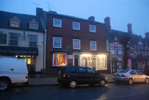 home design show birmingham birmingham house high st 169 n chadwick geograph britain