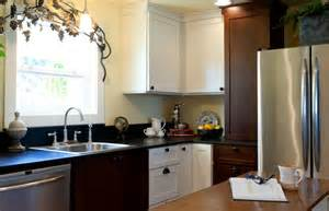 Double Wide Mobile Home Interior Design the kitchen was remodeled into a modern space with all environmentally