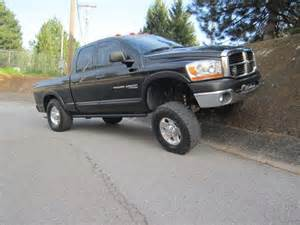 2006 Dodge Power Wagon For Sale Buy Used 2006 Dodge Ram 2500 Power Wagon Loaded In