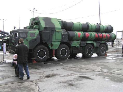 Russia Army S 300 Missile Launching Vehicle Sa 10 Grumble Radar 5p85s s 300 ps sa 10b grumble b range surface to air