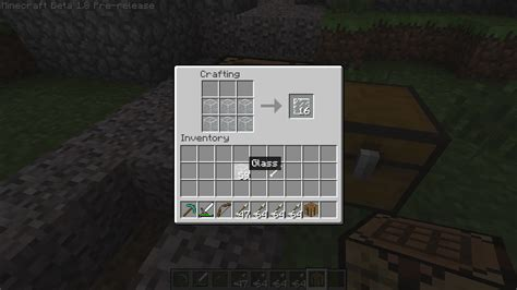 make window glass pane minecraft image arssw37 indie db