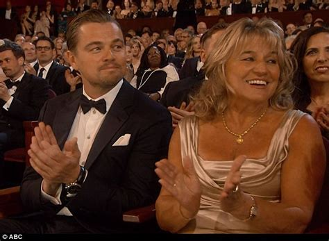 Oscars And Leo by Askaround Give Leornado An Oscar Dicaprio S Fans Set
