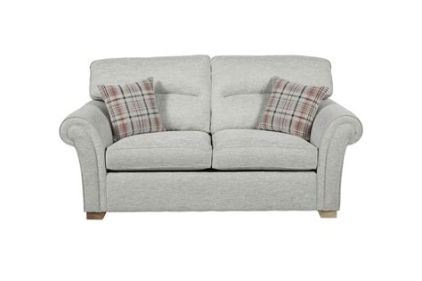 Scs Sofa Beds Chiltern 2 Seater Scatter Back Fabric Sofa Bed Scs