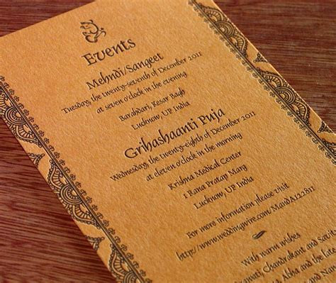 Wedding Cards Design In Lucknow by Designer Wedding Cards Lucknow Chatterzoom