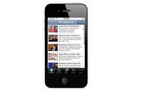 themes wordpress free mobile 11 best mobile themes for wordpressyour digital marketing