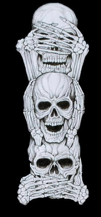 Skull Joker Tattoo Vorlagen | 83 best images about tattoo vorlagen on pinterest