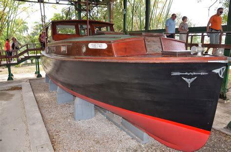 hemingway s boat baugh s blog photo essay pilar hemingway s boat at