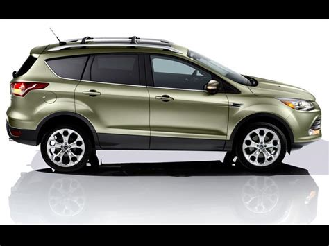 2013 ford escape se ford escape se plus 2013