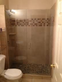 Door Ideas For Small Bathroom by Bathroom Frameless Glass Shower Doors Ideas For Your