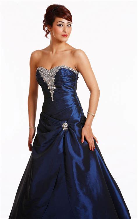 New Season Trends Of The Ballgown midnight blue flower dresses uk bridesmaid dresses