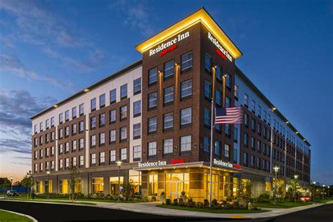 marriott residence inn residence inn by marriott awarded leed gold high profile