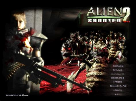 free download alien shooter 2 full version game for pc alien shooter 2 full version games for pc