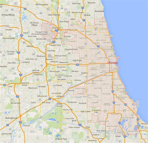 map usa states chicago cicero il pictures posters news and on your