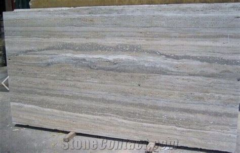 Italy Ocean Blue Travertine,Siena Silver Travertine