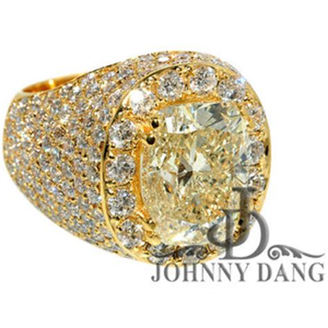 r 0002 johnny dang custom ring polyvore