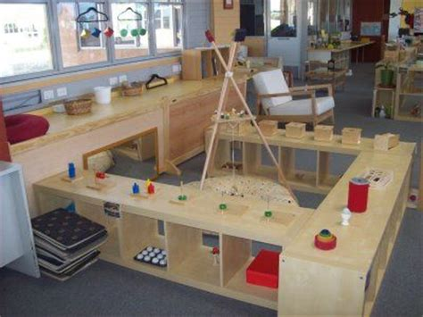 montessori center room 76 best images about pre k 1 12 months 18 months on cognitive activities sensory