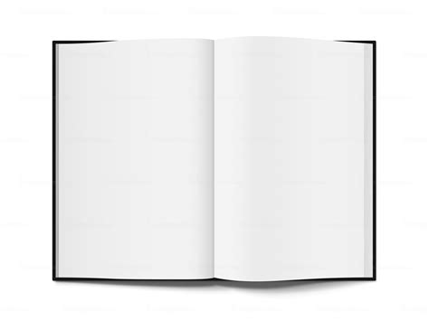 blank book template for best photos of template of open book open book template