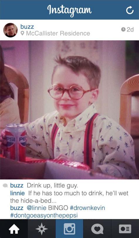 buzz  home   instagram fun