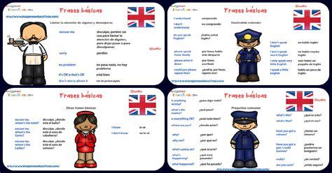 juegos de preguntas basicas en ingles frases b 225 sicas para una conversaci 243 n en ingl 233 s formato