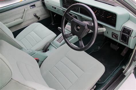 opel commodore interior for sale original 1979 vb hdt brock commodore prototype
