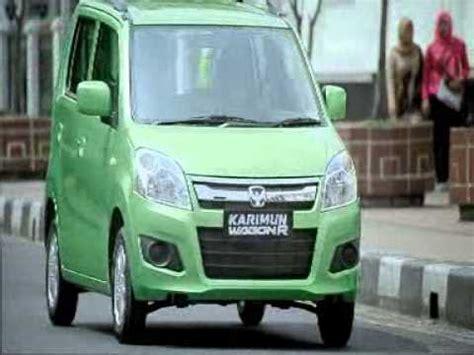 Tv Mobil Karimun modifikasi karimun wagon r funnydog tv