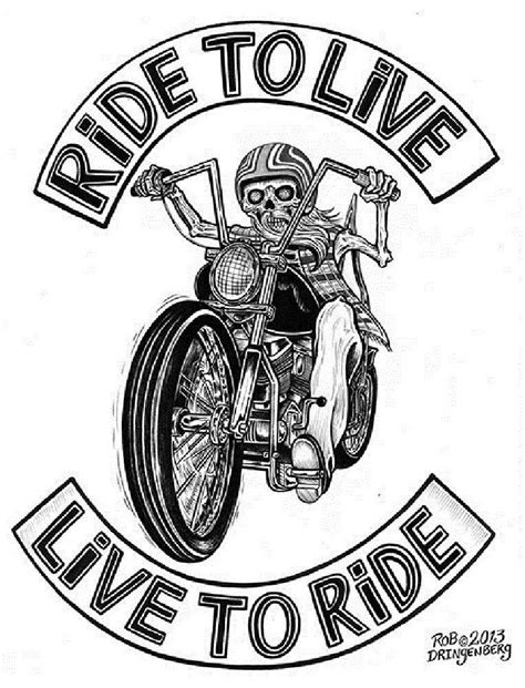 kustom kulture tattoo ride to live by rob dringenberg kustom kulture canvas