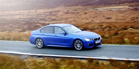 Comfortable Sports Cars by Bmw 330d M Sport Sports Car Comfortable Cruiser And