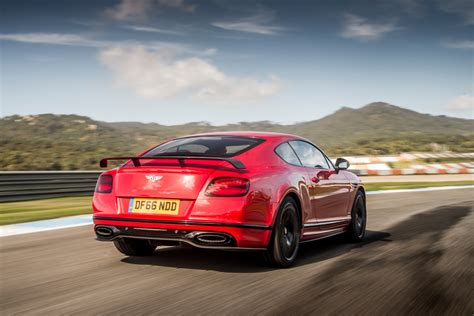 bentley sports coupe price launching the new bentley continental supersports mr
