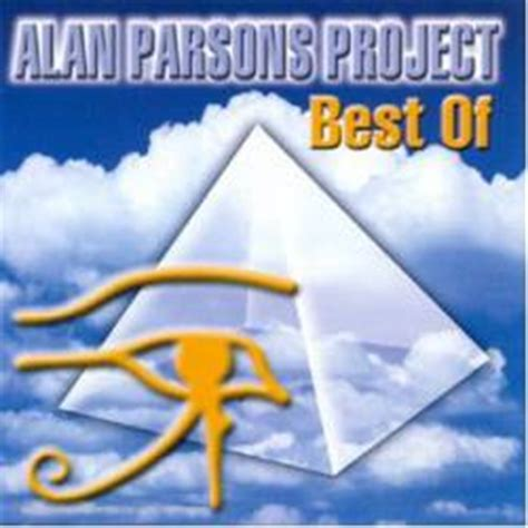 alan parsons project the best of the alan parsons project discografia completa