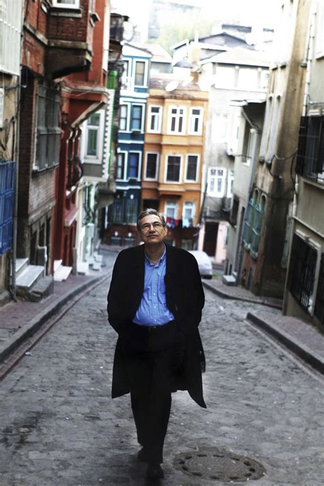 a strangeness in my review orhan pamuk s a strangeness in my mind never quite comes together the globe and mail