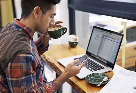 pc arbeit zuhause arbeit im home office was es zu beachten gibt