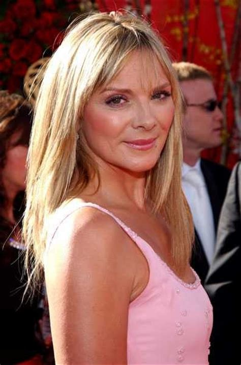 Cattrall Hairstyles by Best 25 Cattrall Ideas On