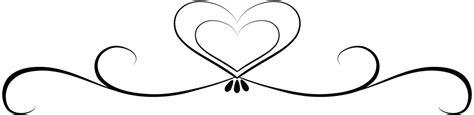 wedding hearts clip free wedding hearts boarders clipart best