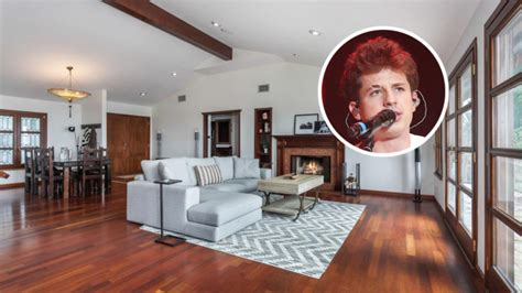 charlie puth house kimora lee simmons buys beverly park mansion variety