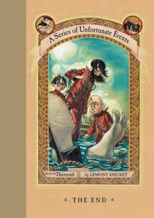 end will robie series books if you like a series of unfortunate events by lemony