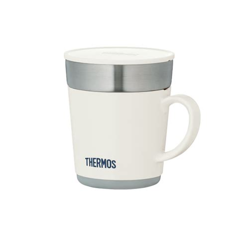 Thermos Thv 1001 Pink thermal insulated mug jdc 241 thermos
