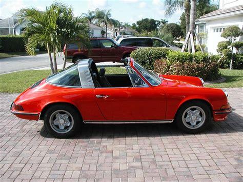 1973 porsche 911t 1973 porsche 911t targa 49397