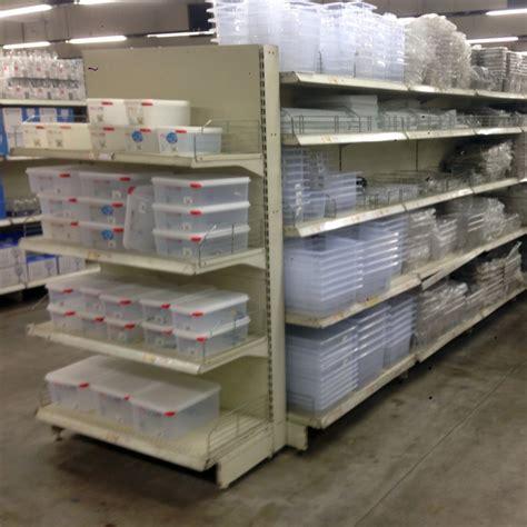 scaffali usati per negozi scaffali per negozio self service