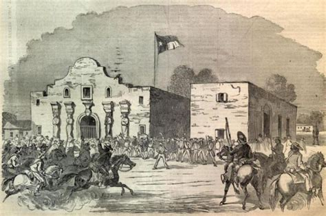 revolution siege the battle of the alamo 1836 revolution