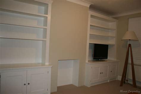 Alcove Units Alcove Carpentry