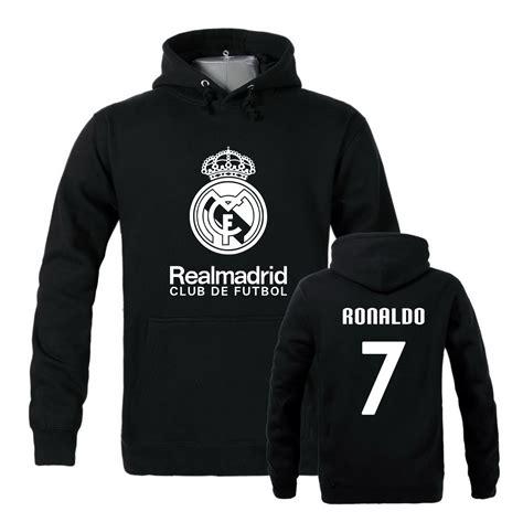 Switer Sweater Jaket Sweatshirt Realmadrid real madrid hoodie