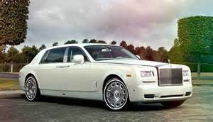 How Is A Rolls Royce Phantom Jade Pearl Rolls Royce Phantom For Michael Fux