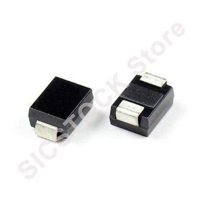 smb diode 5pcs sbrs81100t3g diode schottky 100v 1a smb 81100 sbrs81100 what s it worth
